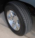 chevrolet silverado 1500 2009 blue pickup truck ltz gasoline 8 cylinders 2 wheel drive automatic 76087
