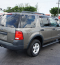 ford explorer 2005 dk  brown suv xls flex fuel 6 cylinders rear wheel drive automatic 33021