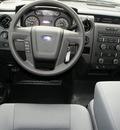 ford f 150 2011 dk  blue xl flex fuel 6 cylinders 2 wheel drive automatic 76108