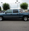 chevrolet silverado 1500 classic 2007 lt  gray ls 2wd gasoline 8 cylinders rear wheel drive automatic 98371