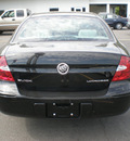 buick lacrosse 2005 black sedan gasoline 6 cylinders front wheel drive automatic 13502