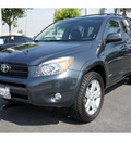 toyota rav4 2006 gray suv sport awd gasoline 4 cylinders 4 wheel drive automatic 91761