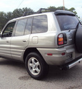 toyota rav4 2000 pewter suv l gasoline 4 cylinders front wheel drive automatic 32901