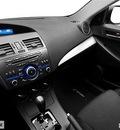 mazda mazda3 2012 silver sedan sport gasoline 4 cylinders front wheel drive automatic 07702