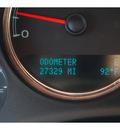 gmc yukon 2011 silver suv slt flex fuel 8 cylinders 2 wheel drive 6 speed automatic 77090