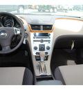 chevrolet malibu 2012 brown sedan lt gasoline 4 cylinders front wheel drive 6 spd auto 77090