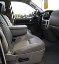 dodge ram 1500 2008 khaki laraime gasoline 8 cylinders 4 wheel drive automatic 61008