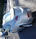 acura tl 2009 silver sedan w tech gasoline 6 cylinders front wheel drive shiftable automatic 07712