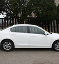 honda accord 2011 white sedan lx p gasoline 4 cylinders front wheel drive automatic 93955
