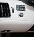 cadillac cts 2008 silver sedan 3 6l v6 gasoline 6 cylinders rear wheel drive automatic 27215
