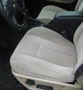 chevrolet trailblazer 2004 white suv gasoline 6 cylinders 4 wheel drive automatic 62863