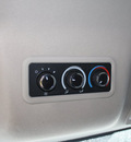 chevrolet express 2008 white van ls 3500 flex fuel 8 cylinders rear wheel drive automatic 27215