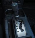 toyota fj cruiser 2007 silver suv gasoline 6 cylinders rear wheel drive automatic 75228