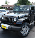 jeep wrangler 2012 black suv sahara gasoline 6 cylinders 4 wheel drive automatic 07730