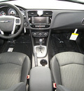 chrysler 200 2011 white sedan touring flex fuel 6 cylinders front wheel drive automatic 81212