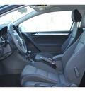volkswagen golf 2012 blue hatchback pzev gasoline 5 cylinders front wheel drive 5 speed manual 98226