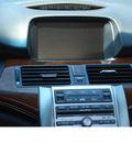 acura rl 2008 black sedan gasoline 6 cylinders all whee drive shiftable automatic 94901