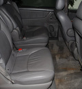 toyota sienna 2007 silver van xle limited 7 passenger gasoline 6 cylinders all whee drive automatic 91731