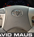 toyota camry 2008 silver sedan le gasoline 4 cylinders front wheel drive automatic 32771