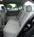 chevrolet malibu 2006 black sedan lt gasoline 6 cylinders front wheel drive automatic 33177