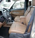 jeep liberty 2011 pkg light sandstone suv gasoline 6 cylinders 2 wheel drive automatic 33021