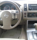 nissan pathfinder 2007 blue suv gasoline 6 cylinders rear wheel drive automatic 33884