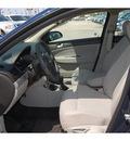 chevrolet cobalt 2010 dk  blue sedan lt gasoline 4 cylinders front wheel drive automatic 77090