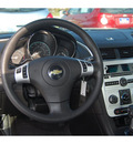 chevrolet malibu 2011 white sedan lt gasoline 4 cylinders front wheel drive 6 speed automatic 77090