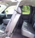 gmc sierra 1500 2012 dk  gray sle flex fuel 8 cylinders 4 wheel drive not specified 44024