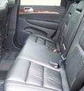 jeep grand cherokee 2012 red suv limited gasoline 6 cylinders 4 wheel drive not specified 44024