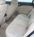 mercury milan 2009 gray sedan i 4 gasoline 4 cylinders front wheel drive automatic 27215