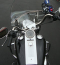 harley davidson flhrci 2005 black road king classic 2 cylinders 5 speed 45342