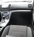subaru legacy 2009 dk  gray sedan 2 5i special edition gasoline 4 cylinders all whee drive automatic 45324
