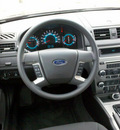 ford fusion 2012 dk  red sedan se gasoline 4 cylinders front wheel drive 6 speed automatic 62863