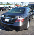 acura rl 2010 dk  gray sedan w tech gasoline 6 cylinders all whee drive shiftable automatic 07712