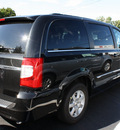 chrysler town and country 2012 black van touring flex fuel 6 cylinders front wheel drive automatic 07730