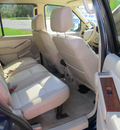 ford explorer 2006 blue suv eddie bauer gasoline 6 cylinders 4 wheel drive automatic with overdrive 13502