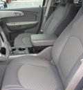 chevrolet traverse 2010 dk  blue suv ls gasoline 6 cylinders front wheel drive automatic 60443