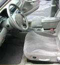 chevrolet classic 2005 white sedan fleet gasoline 4 cylinders front wheel drive automatic 45840