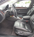 audi a8 2005 gray sedan quattro gasoline 8 cylinders all whee drive automatic 99336