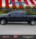 dodge ram pickup 1500 2008 black sxt gasoline 8 cylinders 4 wheel drive 5 speed automatic 44024