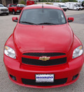 chevrolet hhr 2008 red wagon ss gasoline 4 cylinders front wheel drive 5 speed manual 60007