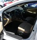 hyundai sonata hybrid 2011 white sedan hybrid 4 cylinders front wheel drive automatic 94010