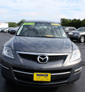 mazda cx 9 2008 gray suv sport gasoline 6 cylinders front wheel drive automatic 07730