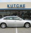 chevrolet impala 2012 sedan flex fuel 6 cylinders front wheel drive not specified 46036