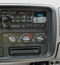chevrolet c2500 silverado 1995 green pickup truck 2wd gasoline v8 rear wheel drive automatic 98371