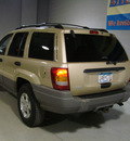 jeep grand cherokee 1999 gold suv laredo 4x4 gasoline 4 wheel drive automatic 55305