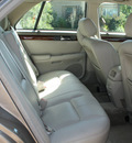 cadillac seville 2003 brown sedan sts gasoline 8 cylinders dohc front wheel drive automatic 80110