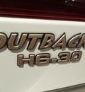 subaru outback 2003 sedan gasoline 6 cylinders all whee drive 4 speed automatic 94901