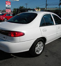ford escort 1999 off white sedan se gasoline 4 cylinders front wheel drive automatic 92882